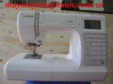Janome S7800